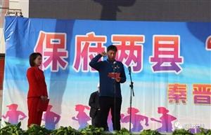 """2019府保两县""""协同发展""""半程马拉松赛圆满举行,2151名长跑爱好者参加了比赛!"""