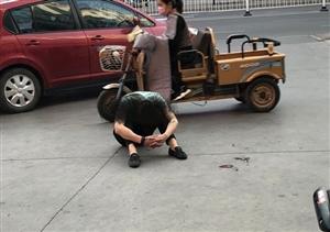 滨州这位小伙不能喝酒就少喝点