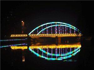 醉美滨州,一桥一路皆风景