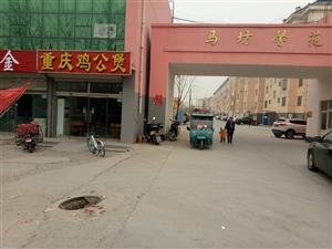 市西某小区门口井盖损坏数月无人问津,散发恶臭味。