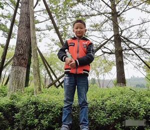 寻人启事:纳溪10岁男孩王师磊,请看到信息早点回家吧!!!