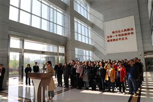 黔江区法院组织新任人民陪审员