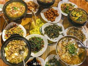 这些新县菜,有让你念念不忘的吗。楼主最喜欢青椒小河鱼