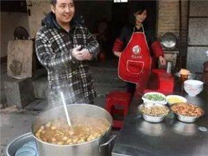 固始小吃�M街香,最是�y忘良家巷!�@里集中了多少固始人的回��!