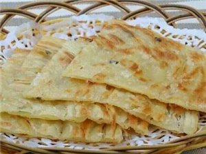 【早餐推荐】――葱油饼