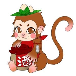 """嗨翻端午,泸州已备好十大耍法!5.5米""""泸小猴""""与你有约"""