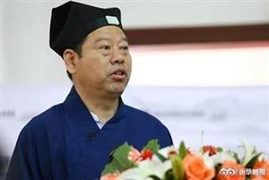 海南道教协会会长回应被骗260万:转钱非个人行为