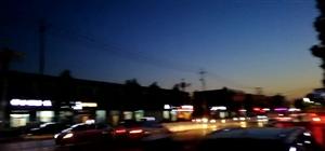 和平东路路灯已经有三天没有亮了