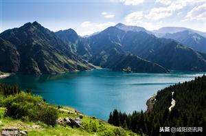 美丽中国之天山印象