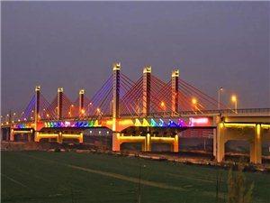 世上有水的地方就会有桥,有桥的地方就有说...