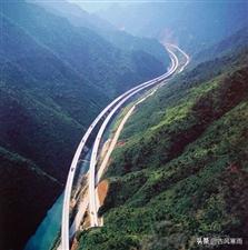 世界奇观!令人叹为观止的中国公路