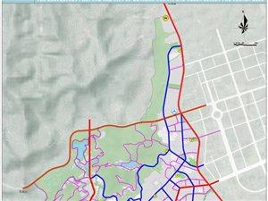重磅消息!关于仁寿旧城区规划及沙南片区城市设计公示