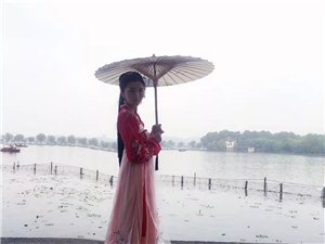 【相亲交友】古典妹子寻找在杭州工作的另一半