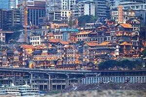 中国最热门50个旅游城市,它第一实至名归,三亚丽江竟然没入榜