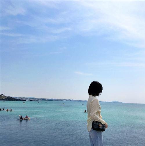 夏日凉凉~