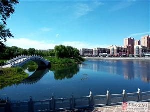 讷河可爱的家乡
