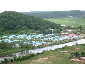我省5个村被农业部评为2016年中国美丽休闲乡村