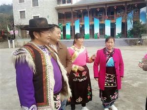北川纪委监察局推出《弘扬良好家风  欢度羌历新年》