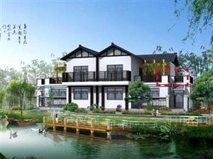 遂宁蓬溪县贫困户易地搬迁户型风貌图集方案