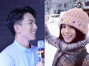 林宥嘉求婚丁文琪 什么时候公开恋情的丁文琪个人资料照
