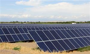 总投资3.5亿元光伏扶贫电站项目在灵璧开工