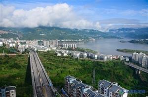 昭通绥江――生态文明之花在这里绽放
