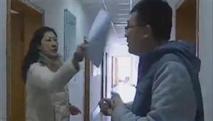 南京市栖霞区物价局某领导辱骂记者 官方介入调查