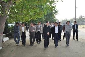 渭南对全市民办学校年检 内部管理混乱取消办学资格