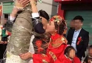 安康三小伙参加婚礼赔偿六万多 都是闹婚惹祸