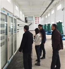 枝江市审计局加强对民生工程审计