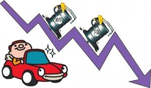 油价调整最新消息:汽油柴油每升均涨0.04元