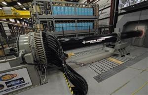 不再科幻:5马赫的速度削铁如泥,中国10年后或将装备该武器