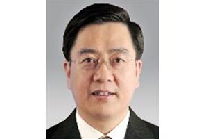 陈伟俊同志任中共湖州市委书记