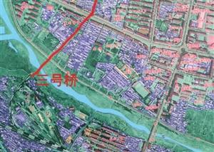 """全是好消息:2017年建平县将启动三个公园建设,启动牦牛河蓄水工程和""""三号桥""""建设工程。"""