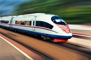 京沈客专 上半年将完成 全线所有无砟轨道铺设复测