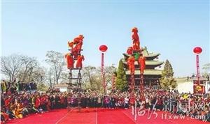 带你去襄汾陶寺看传说中的尧王生日怎么过…
