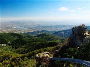 第五届中国(临朐)沂山文化节4月15号举办