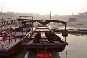 鄱阳――古代江南的贸易重镇
