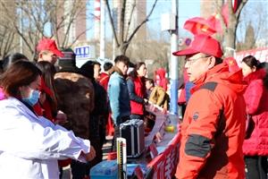 3.5日雷锋纪念日   雷锋精神在建平县得到了良好传承
