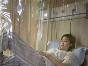 临朐花季少女患白血病 七旬奶奶欲卖树苗救孙女