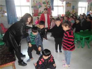 【新密市白寨镇中心幼儿园】开展应急疏散演练 增强幼儿安全意识