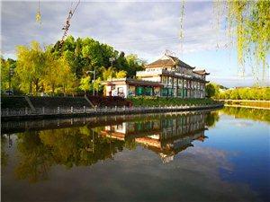 《以醉美天空的名义》告诉你蓬溪有多美!