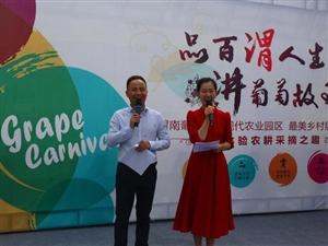渭南航天生态园、牒吴村、渭南葡萄产业现代农业园区邀您喜迎五一