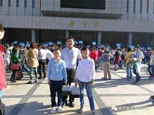 泗洪姜堰实验学校IER团队荣获省机器人竞赛冠军