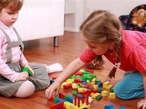 为何孩子玩具越少越聪明 缺少了研究的精神