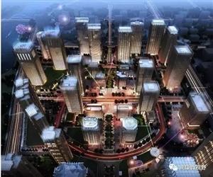 南康人早知道~从南康家居特色小镇规划看东山新区的发展蓝图
