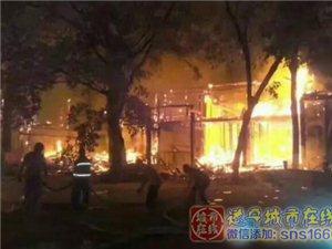 遂宁高峰山道观起火核心区域八卦迷宫安全无损