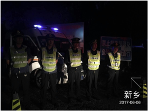 """""""百日攻坚""""再掀治超热潮"""
