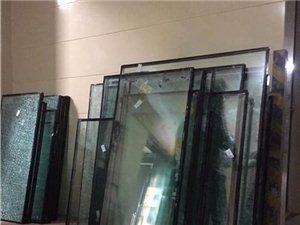 一夜之间300块钢化玻璃变碎片 咋回事