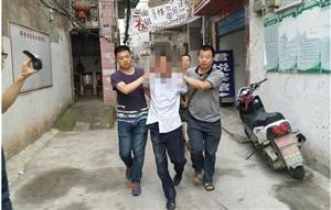 六旬男子酗酒成性 借宿遭拒杀害独居妇人